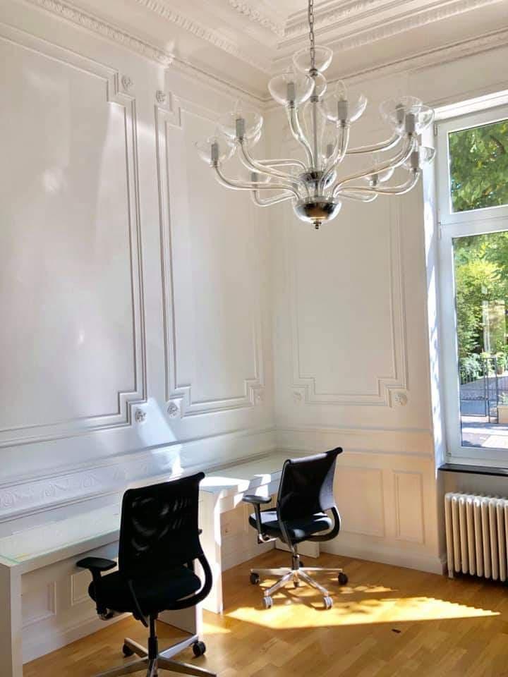 Agence-SRI - Détective Privé au Luxembourg - Nos Bureaux