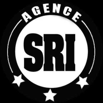 Agence-SRI - Détective Privé au Luxembourg - Logo Retina